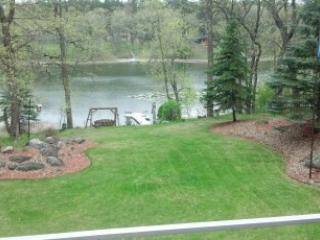 A perfect vacation home just south of Park Rapids - Minnesota vacation rentals