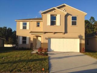Casa Bella- 5BR NEW Luxury Home - Kissimmee vacation rentals