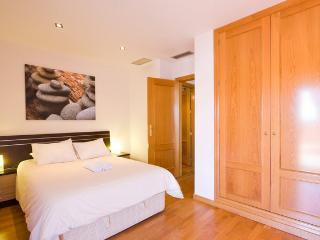 Nice! +New +Terrace +Parking (2,5 Km City Center) - Granada vacation rentals