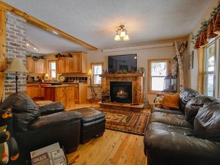 Beautiful Cabin At Terry Peak - South Dakota vacation rentals