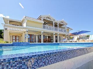 Azure Cove, Silver Sands. Jamaica Villas - Silver Sands vacation rentals