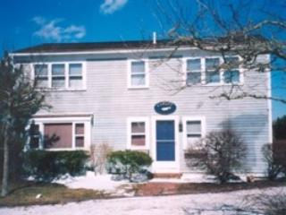Chatham Vacation Rental - 16 Lobster Lane - Image 1 - Chatham - rentals