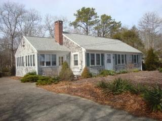 1/10 of a mile to Parkers River Beach - 201 Pinegrove Road - Chatham vacation rentals