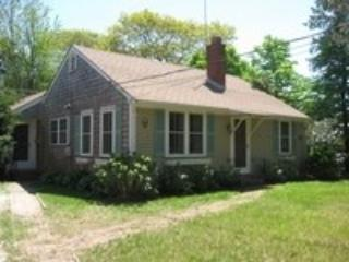 West Yarmouth 2/10 Mile to Englewood Beach - 56 Bayberry Road - Chatham vacation rentals