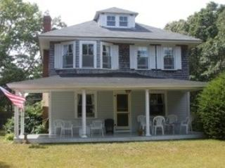 1/10 of a mile to Smugglers Beach - 202 South Street - Chatham vacation rentals