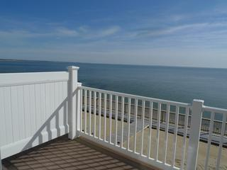 Waterfront/Beachfront Townhouse - 482 Shore - #12 - Chatham vacation rentals