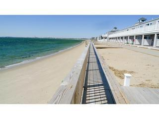 Waterfront/Beachfront - Truro/Provincetown - 482 Shore - #17 - Chatham vacation rentals