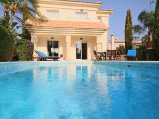 VILLA ANGELIKA - Protaras vacation rentals