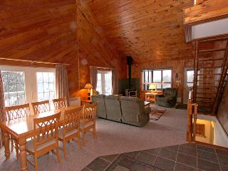 Russet Hill House cottage (#812) - Tobermory vacation rentals