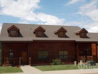 5 Bedroom Luxury Cabin in Branson - Missouri vacation rentals