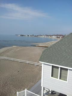Milford Beach House