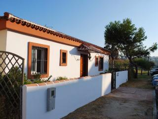 Villa on first line beach and golf courses - Casares vacation rentals