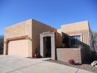 Very Private,Newly furnished home in Tubac, AZ - Tubac vacation rentals