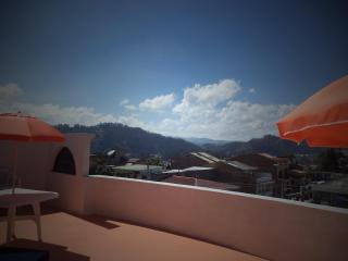 Great views and BBQ!! - Cuenca vacation rentals