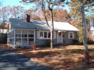 Close to Parkers River Beach - 19 Hope Road - Chatham vacation rentals