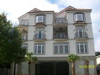 Tuscan Ocean Vista Unit D - Myrtle Beach vacation rentals