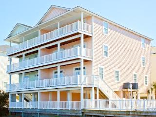 Grand Cayman Villas Unit C - Myrtle Beach vacation rentals