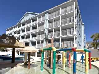 Myrtle Beach Villas Unit 303B (6BR) - Myrtle Beach vacation rentals