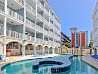 Myrtle Beach Villas Unit 401 A (4BR) - Myrtle Beach vacation rentals