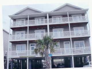 Bermuda Breeze Unit D - Myrtle Beach vacation rentals