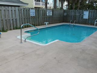 Bermuda Breeze Unit C - Myrtle Beach vacation rentals