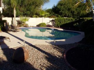 East Aster 4 Bed / 3 Bath / Heated 40' Diving Pool - Scottsdale vacation rentals