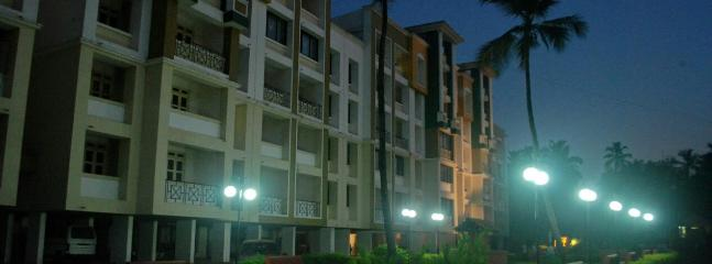 fully furnished apartment with AC - Image 1 - Margao - rentals