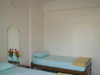 fully furnished apartment with AC - Margao vacation rentals