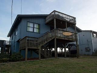 Ball Cottage, 608 N Shore Dr. ~~~Save $140!!!~~~ - Surf City vacation rentals