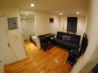 Cozy apartment in East Village - New York City vacation rentals
