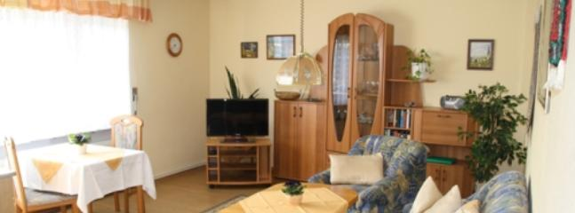 Vacation Apartment in Kröv - 646 sqft, quiet, sunny, comfortable (# 4745) - Krov vacation rentals