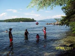 Guest Cabin Vacation Rental on Mink Island (KNO09I) - Gilford vacation rentals
