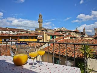 Mentana Terrace - Donnini vacation rentals