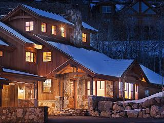 Views of Sleeping Giant & Emerald Mountain - Opulent Accommodations (11871) - Steamboat Springs vacation rentals