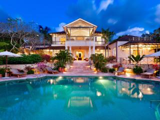 Gardenia: Luxury Living with a Tropical Flair - Saint James vacation rentals