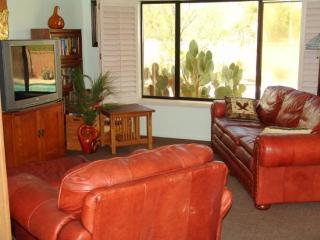 NEW LISTING - 3Bd/2BA with available dates for Spring - Tucson vacation rentals