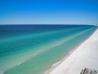 BEACHFRONT FOR 6! GREAT VIEWS & DECOR! 20% OFF ALL SEPT/OCT STAYS! - Panama City Beach vacation rentals