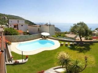 APPARTAMENTO CONCA C - SORRENTO PENINSULA - Nerano - Nerano vacation rentals