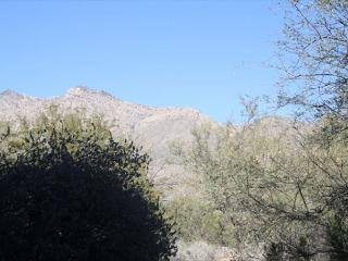 3 Bedroom First Floor with Mountain Views - Tucson vacation rentals