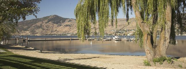 Sandy Beach - Luxury Waterfront Fully Furnished Condo - Vernon - rentals
