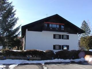 Vacation Apartment in Oberstdorf - 710 sqft, comfortable, quiet (# 4760) - Oberstdorf vacation rentals