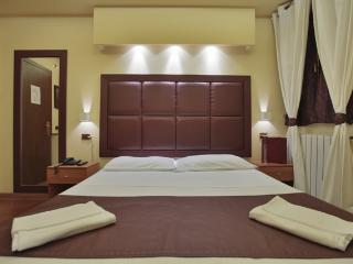 Bed and Breakfast EuroHome - Double Room - Signa vacation rentals