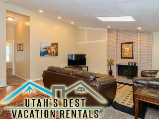 Cottonwood Mtn Duplex + 2 Separate Units Available - Salt Lake City vacation rentals