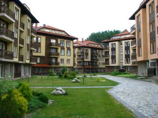 SPECIAL offert Lovely top floor n bansko town - Blagoevgrad vacation rentals