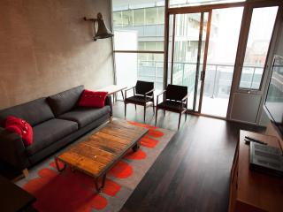 Modern Loft in the Heart of Toronto Ent. District - Toronto vacation rentals