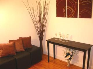 Modern Times Square Apartment in Midtown Manhattan - Weehawken vacation rentals