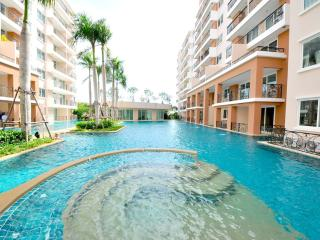 1 bedroom flat in the new condo Paradise Park (309-2)Pattaya - Jomtien Beach vacation rentals
