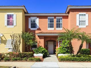 Lake Berkley-Kissimmee-3 Bedroom Townhome-LB110 - Intercession City vacation rentals