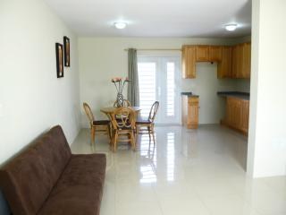Advantage Apt [63C], luxurious/centrally located - Willemstad vacation rentals