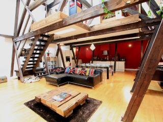 Hove Penthouse - Hove vacation rentals